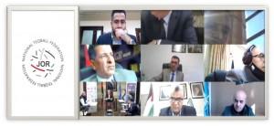 الهيئة الإدارية للاتحاد الرياضي للجامعات الأردنية تعقد