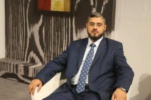 إرادة ملكية بتعيين أحمد الخلايلة إماما للحضرة الهاشمية خلفا للربابعة