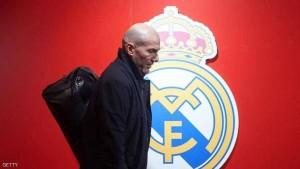 استفتاء صادم .. ما رأي جماهير ريال مدريد في زيدان؟