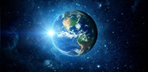 An alarming phenomenon ... the Earth rotated more rapidly during the year 2020
