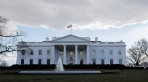 آخر يوم لترامب في البيت الأبيض .. وبايدن يصل واشنطن