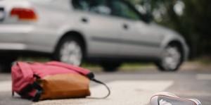 اصابة فتاتين دهسا في تلاع العلي وضبط السائق