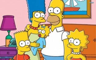 عائلة سيمبسون  تحقق تنبؤا جديدا له علاقة بحفل تنصيب بايدن