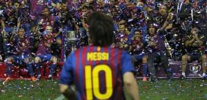 برشلونة يتصدر القائمة... أعلى 10 أندية كرة قدم دخلا في العالم