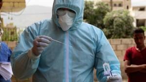 تسجيل (26) وفاة و ( 4594) إصابة جديدة بفيروس كورونا