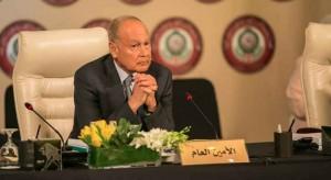 وزراء الخارجية العرب يجددون للأمين العام لجامعة الدول العربية أحمد أبو الغيط لفترة جديدة
