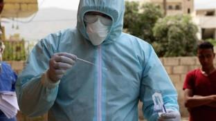 تسجيل 52 وفاة و7413 إصابة جديدة بكورونا في الأردن