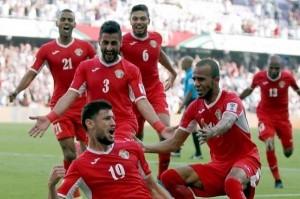الكويت تستضيف مباريات مجموعة المنتخب الأردني بالتصفيات