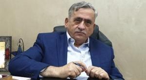 وزير الصحة السابق الدكتور نذير عبيدات السابق باشر عمله ب