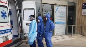 ضبط مصابي كورونا يمارسان اعمالهما في الزرقاء