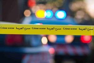 مقتل شخص وإصابة اخر طعنا في عمّان