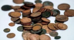 نقود عربية قديمة تحل لغز أقدم جريمة غامضة على وجه الأرض