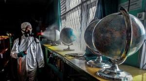 أكثر من 3 ملايين وفاة بفيروس كورونا في العالم