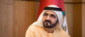 الشيخ آل مكتوم: ستبقى الإمارات والأردن قلبا واحدا