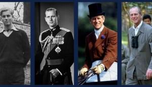من هو الأمير فيليب؟