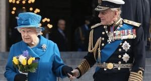 الأمير فيليب...لماذا لم يكن ملكا؟