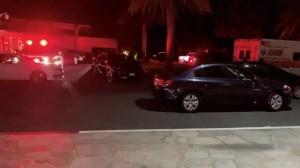 انتحار جندي أمريكي أطلق النار في فندق