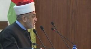 الخلايلة: علينا الاقتناع شرعيا بإغلاق المساجد