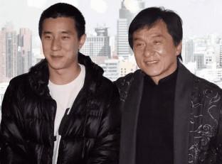 جاكي شان يرفض توريث ابنه ويتبرع بثروته...ما السبب؟