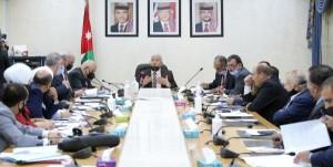 الشواربة: أنا مع تقييد صلاحياتي بتعيينات أمانة عمان