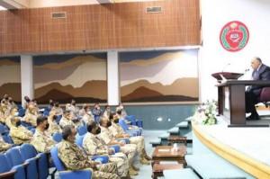 الناصر: 20% من شواغر 2021 على نظام الاعلان المفتوح