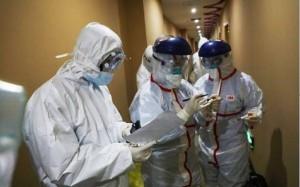 تسجيل 47 وفاة و 1552 اصابة جديدة بفيروس كورونا في الاردن