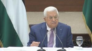عباس: لن نذهب للانتخابات بدون القدس المحتلة