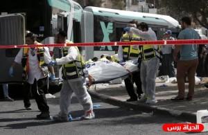 مقتل وإصابات في صفوف المستوطنين بعد انهيار الجسر في جبل جرمق