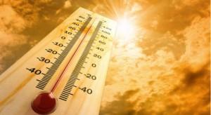الأرصاد: درجات حرارة أعلى من المعدل وأمطار أقل خلال أيار