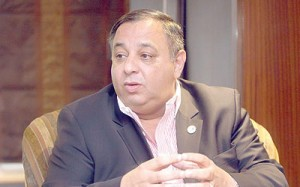 الكابتن محمد الخشمان يشيد بقرار سلطة العقبة حول التصاريح