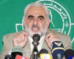 الإخوان المسلمون'' يحذرون من استخدام مشروع الأقاليم كوسيلة للقفز عن الإصلاح السياسي