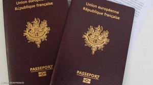 فرنسا تمنح الجنسية لمئات الأجانب