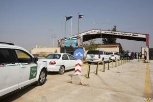 اردنيون مغتربون في السعودية يناشدون بزيادة اعداد المسجلين برا