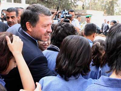 وزير التربية : الملك اهتم بالتعليم باعتباره دعامة رئيسية للاستقلال