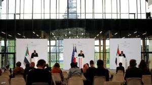 30 مليار دولار.. إعفاءات وتعهدات للسودان في مؤتمر باريس