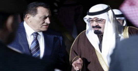 """متهما إيران..أبو الغيط: محاولات الوقيعة بين مصر والسعودية """"فشلت ولن تنجح"""""""