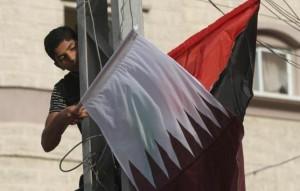 500 مليون دولار من قطر لإعادة إعمار غزة