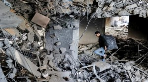 مجلس حقوق الإنسان يقرر فتح تحقيق في جرائم ارتكبت خلال حرب غزة