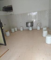 الزرقاء: ضبط مشغل مطعم شعبي في دورة مياه مسجد
