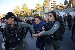 الاحتلال يعتقل جيفارا البديري