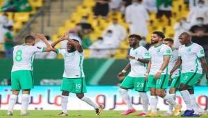 السعودية تتأهل لكأس آسيا