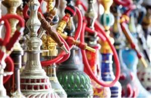 شاهد بالتفاصيل ... شروط تقديم الأرجيلة ومنع التدخين في الأماكن العامة