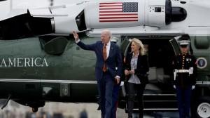 قبيل رحلته الأولى .. البيت الأبيض: بايدن يستعد منذ 50 عاما