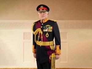 الأردنيون يحتفلون بعيد الجلوس الملكي الـ 22