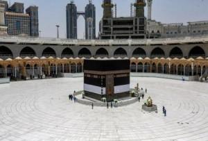 السعودية تعلن قصر حج هذا العام على مواطنينها والمقيمين داخلها
