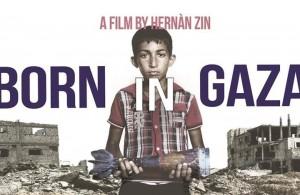 (مولود في غزة) .. فيلم عن ويلات الحرب على نتفليكس - فيديو