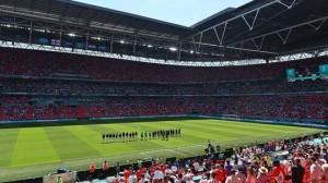 السماح بحضور جماهيري كبير في نهائي أمم أوروبا لكرة القدم (تقارير)