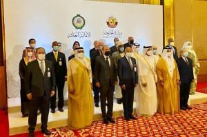 الأردن: نقف مع مصر والسودان