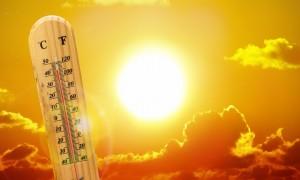 طقس السبت : ارتفاع طفيف و استمرار تأثير الكتلة الهوائية الحارة نسبياً على الأردن