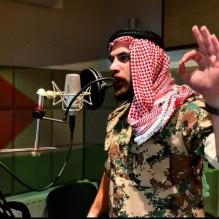 ابراهيم باسل الطراونة الى تركيا لإستكمال دراسته العليا